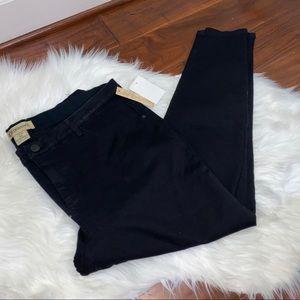 NWT Democracy Ab Technology Black Jeans Size 18W